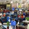Θεσσαλονίκη: 10.820 επισκέπτες στην έκθεση Auto Festival