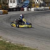 Πανελλήνιο Πρωτάθλημα Go Kart στην Καλαμάτα