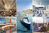 Celebrity Cruises: Κρουαζιέρες και στην Ελλάδα με το πολυτελές Celebrity Apex