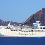Η Celestyal Cruises ξεκινά τις κρουαζιέρες στις 14 Μαρτίου - προσθήκη της Θεσσαλονίκης