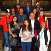 Κινεζική αποστολή στην Κέρκυρα - προβολή σε τηλεόραση και social media