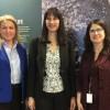 Συναντήσεις Κουντουρά στο Σικάγο για την προώθηση του ελληνικού τουρισμού