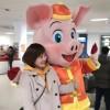 Εκδηλώσεις για την Κινεζική Νέα Χρονιά στο αεροδρόμιο Αθηνών