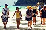 Ρωσικός τουρισμός: Δεύτερος σε αριθμούς προορισμός η Ελλάδα φέτος, αλλά με απώλειες