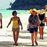 "ETC: ""Κύμα"" κινέζων τουριστών στην Ευρώπη"