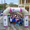 400 γυναίκες στο τρίτο Chios women's run