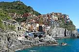 Ιταλία: Πρόστιμα στους τουρίστες που φορούν παντόφλες στο εθνικό πάρκο Τσίνκουε Τέρε