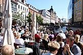 ETC: Το 70% των Ευρωπαίων σκοπεύει να ταξιδέψει μέχρι τα τέλη του Ιανουαρίου του 2022