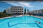 Το Amada Colossos Resort πρότυπο ασφαλών και πολυτελών διακοπών για την DER Touristik