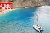 CNN: Σποράδες και Δωδεκάνησα στις 9 καλύτερες ιδιωτικές κρουαζιέρες στη Μεσόγειο