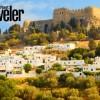 CNT: Τα Δωδεκάνησα στους 10 καλύτερους προορισμούς στον κόσμο για διακοπές τον Οκτώβριο