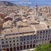 Βόλτα από ψηλά, στην παλαιά πόλη της Κέρκυρας