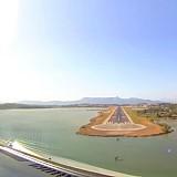 """Εντυπωσιακό θέαμα στο """"Ι. Καποδίστριας""""- Στα πιο απίστευτα αεροδρόμια του κόσμου"""