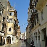 Στην Κέρκυρα για διακοπές Ιταλοί ποδηλάτες