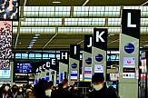 Μειωμένες τιμές στα αεροπορικά εισιτήρια στην Ευρώπη φέτος- Έκπτωση 35% από το Ηνωμένο Βασίλειο στην Ελλάδα