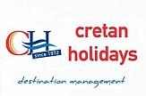 350.000 ξένους τουρίστες διακίνησε φέτος το Cretan Holidays – Κ.Μπαντουβάς Α.Ε.