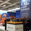 Cretan Holidays: Βραβείο δέκατου καλύτερου εκθέτη Travel Organizer στην ΙΤΒ