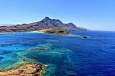 Thomas Cook: Η Κρήτη ιδανικός προορισμός διακοπών στο τέλος της σεζόν