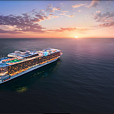 Royal Caribbean: Έρχεται το μεγαλύτερο κρουαζιερόπλοιο στον κόσμο, το Wonder of the Seas