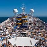 Posidonia Sea Tourism Forum 2019: Οι σύγχρονες τάσεις στην κρουαζιέρα