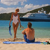 Posidonia Sea Tourism Forum 2019: Περισσότερα κρουαζιερόπλοια στη Μεσόγειο τα επόμενα χρόνια