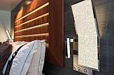 Κρουαζιέρα: 70.000 κρύσταλλοι Swarovski σε καμπίνα στο MSC Bellissima