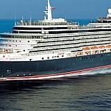 Η Ελλάδα στην παγκόσμια κρουαζιέρα της Cunard το 2022