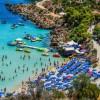 H βόρεια Κύπρος στοχεύει στον μαζικό τουρισμό