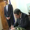 Κυπριακός τουρισμός: Ο κ.Σάββας Περδίου πρώτος Υφυπουργός Τουρισμού