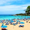200 ευρώ περισσότερα ξοδεύει ο κάθε τουρίστας στην Κύπρο σε σχέση με την Ελλάδα
