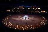 Πρωτοχρονιά: Ο Λεωνίδας Καβάκος ερμηνεύει Μπαχ στην Επίδαυρο