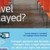 Fraport: -5,1% η κίνηση στα 14 περιφερειακά αεροδρόμια τον Ιανουάριο