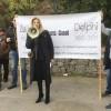 Παρωδία: Άνοιξαν μόνο μια από τις 13 αίθουσες του Μουσείου των Δελφών