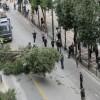 Προς Δήμο Αθηναίων: κλαδέψτε τα δέντρα, δεν μπορούν να περάσουν τα τουριστικά λεωφορεία
