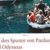 Δημοσιεύματα στη Γερμανία για Κεφαλονιά και Ιθάκη