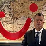 Ο Γιώργος Δήμας αποχωρεί από τον Όμιλο της TUI - Ποιος τον διαδέχεται