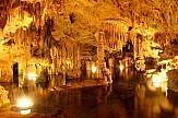 Άνοιξαν και πάλι για τους επισκέπτες τα Σπήλαια Διρού