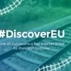 DiscoverEU: 15.000 κάρτες στη διάθεση των νέων για ταξίδια στην ΕΕ το καλοκαίρι