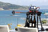 Ιπτάμενος... σερβιτόρος προσφέρει ποτά σε πανάκριβο ξενοδοχείο του Σαν Φρανσίσκο