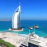 Το επιβλητικό Ντουμπάι από ψηλά