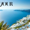 DuJour: Κέρκυρα και Σαντορίνη στα 8 πιο εντυπωσιακά νησιά στον κόσμο