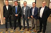 Με εκπροσώπηση της Ελλάδας το νέο ΔΣ που ανέδειξε η ECTAA στην Αθήνα