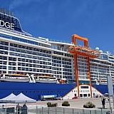 Στην Ελλάδα το υπερπολυτελές, νέας γενιάς κρουαζιερόπλοιο Celebrity Edge