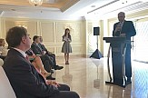 Προώθηση της Πελοποννήσου και της Μεσσηνίας στην Κίνα