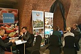 O ΕΟΤ στο πρώτο Greek Alternative Tourism Workshop στη Βαρσοβία