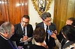 Στ.Πέτσας: Παρατείνονται μέχρι τις 7 Δεκεμβρίου τα περιοριστικά μέτρα