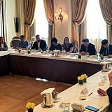 Νέος μόνιμος εκθεσιακός χώρο για την Ελλάδα στην Κίνα