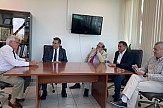 Yπ. Τουρισμού: Συνεργασία με το Ανοικτό Πανεπιστήμιο - νέες δομές εκπαίδευσης στην Αρχαία Ολυμπία και στην Κω
