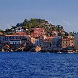 Το ιταλικό νησί Έλβα υπόσχεται επιστροφή του κόστους του ξενοδοχείου εάν βρέξει!