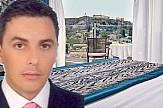 Καθήκοντα Chief Financial Officer στον όμιλο Electra Hotels & Resorts